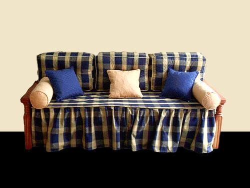 Fundas divan cama for Almohadones divan